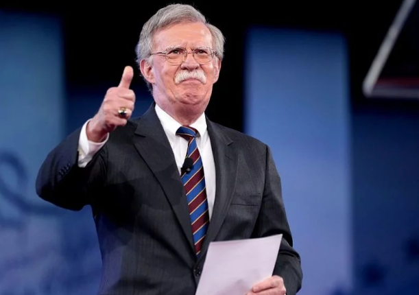 John Bolton - National Security Advisor